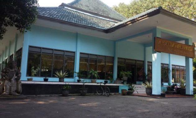 Wisata edukasi kediri museum airlangga
