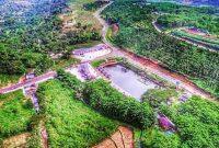 Bukit dhoho indah wahana 1 dan 2 kediri