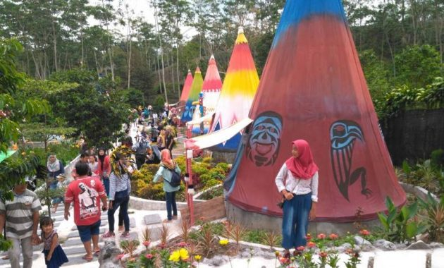 Kampung Indian Kediri Hits