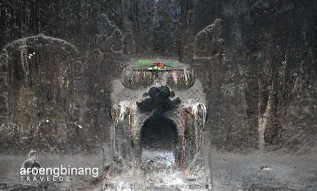 Gambar dalam gua selomangleng