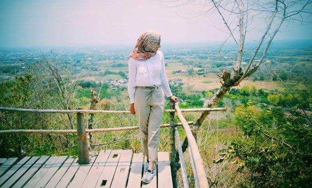 Puncak wisata view 138 kediri