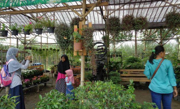 Taman kediri eco park