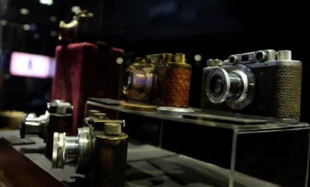 Tempat wisata kediri museum fotografi