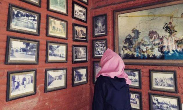 Tiket masuk kediri photograph museum