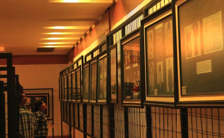 Wisata edukasi kediri museum fotografi