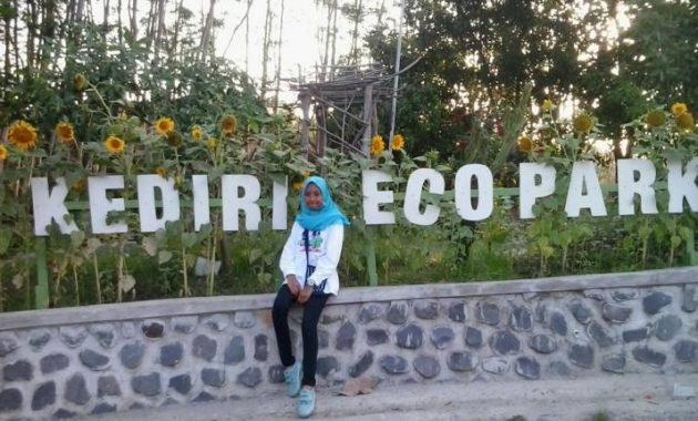Wisata kediri hits kediri eco park
