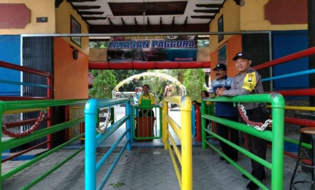Wisata kediri hits pagora