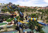 Wisata kediri hits waterpark