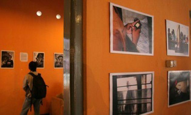 Wisata kediri museum fotografi