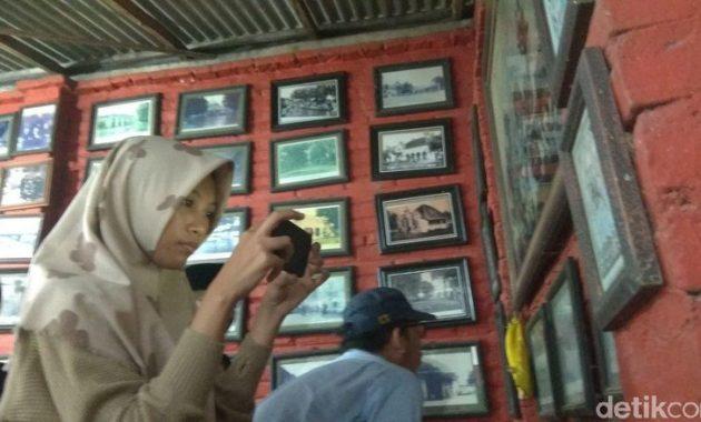 Wisata sejarah kediri museum fotografi