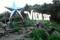 Wisata view 138 kediri