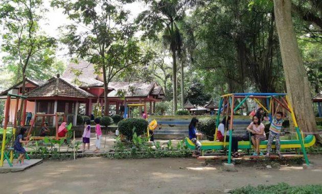 Taman bermain anak sumber ubalan kediri