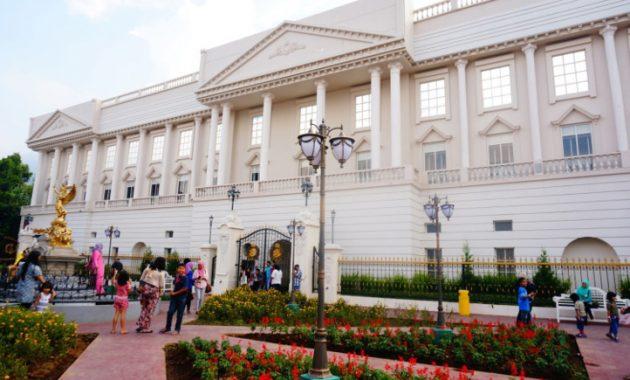 Alamat museum angkut batu malang