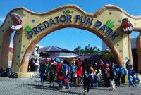 Wisata edukasi predator fun park batu malang