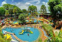 Wisata Sengkaling Water Park Malang