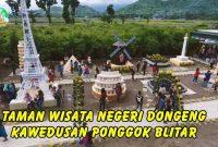 Negeri-Dongeng-Ponggok-Blitar