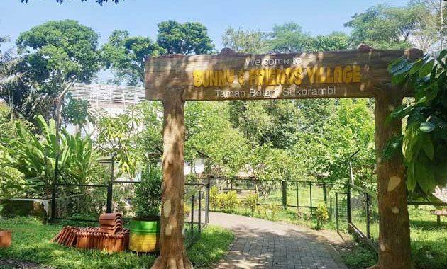 Jam-buka-taman-botani-sukorambi-jember