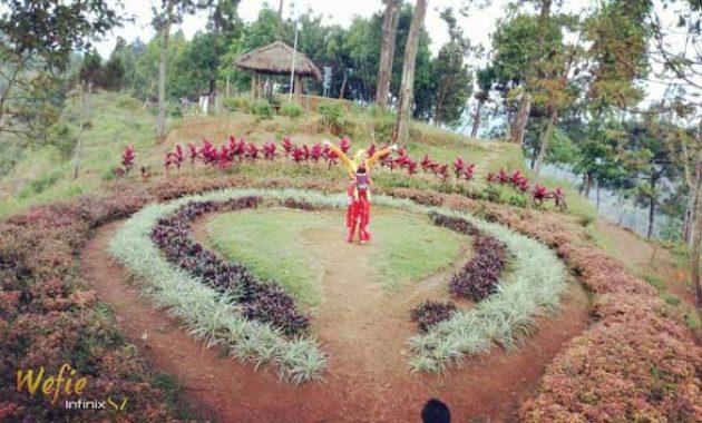 Rute-hutan-pinus-nyawangan-park-tulungagung