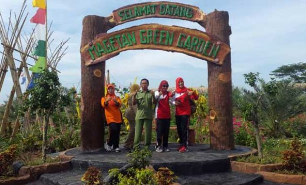 Tiket-masuk-agrowisata-magetan-green-garden